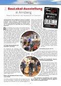 BauLokal.de Magazin 4/2017 HSK-Hellweg Süd - Page 6