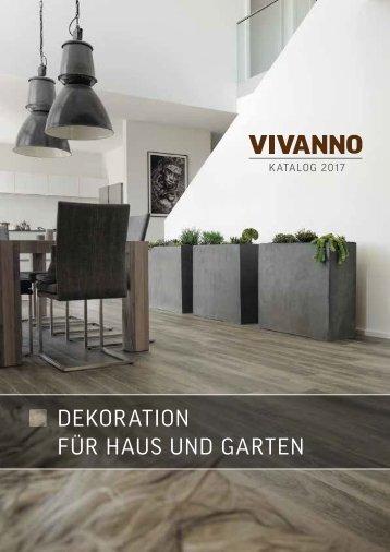 VIVANNO Katalog 2017