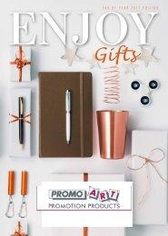 Enjoy Kerst catalogus