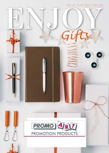 Enjoy Kerst catalogus