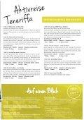 Pflanzen Mauk Erlebnisreisen & Tagesausflüge - Page 7