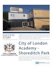 Success Story Brochure - CoLA Shoreditch Park (003)