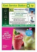 pgs 1 - 40 Coffee Break Magazine October 2017 , Eshowe, Zululand, KwaZulu Natal, South Africa - Page 2