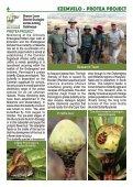 pgs 1 - 40 Coffee Break Magazine October 2017 , Eshowe, Zululand, KwaZulu Natal, South Africa - Page 6