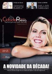 Revista Cidade Poesia - Edição: 005