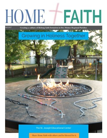 Home Faith Fall 2017