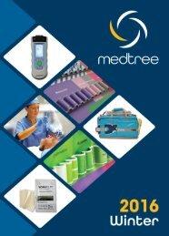 MedTree Mini Catalogue (2016 - Winter)