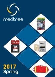 MedTree Mini Catalogue (2017 - Spring)