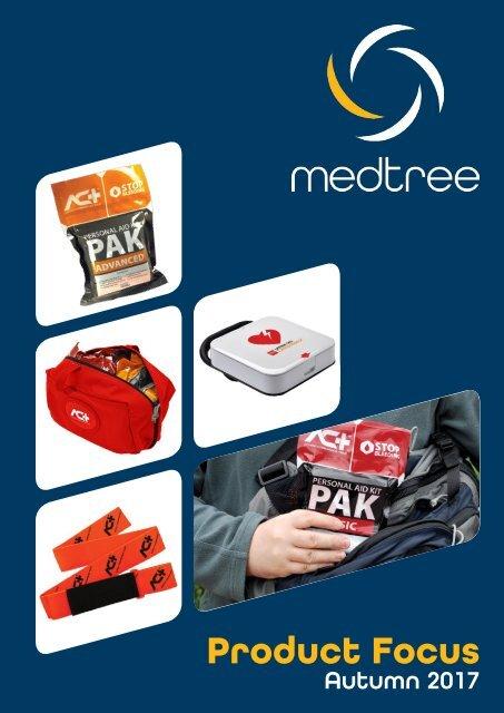 MedTree Product Focus (2017 - Autumn)