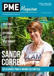 PME Magazine - Edição 6 - outubro 2017