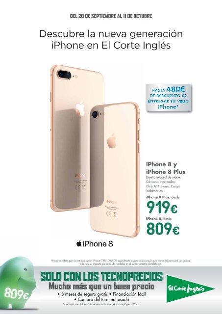 Murmurînd De Pe Fascinant Iphone 8 Plus El Corte Ingles Chrisfolsom Com