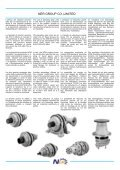 SOM Italy Planetary Gear Reducer - Page 4