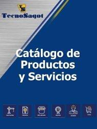 Brochure electrónico