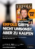 Erfolg Magazin 04/2017 - Page 2