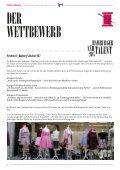 Messemagazin Nähmesse Hamburg 2017 - Seite 4