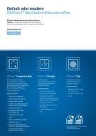 DEVIwet - Passt zu Ihrem Schalterprogramm - Seite 4