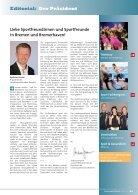 BREMER SPORT Magazin | Oktober 2017 - Seite 3