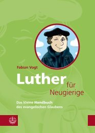 Fabian Vogt: Luther!