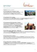 LFW-Studienreisen Ihr Reisepartner - Page 2