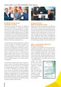 WorldSkills Germany Magazin - Ausgabe 9 - September 2017 - Page 7