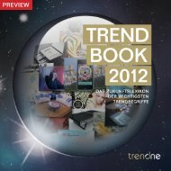 PREVIEW - TrendONE