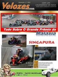 Velozes F1 / R15 Malasia