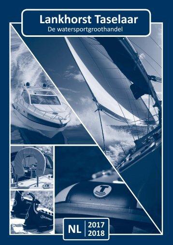 Lankhorst Taselaar Catalogus NL 2017-2018