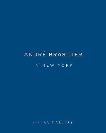 Andre Brasilier 'In New York'