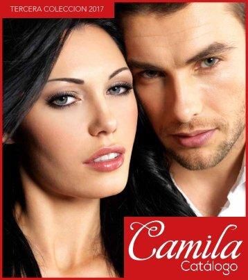 Catalogo Camila Agosto 17