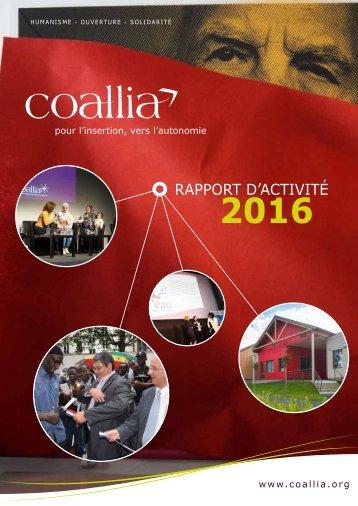 COALLIA-RA 2016-V4