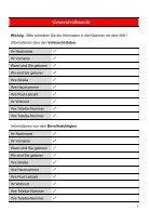 Vorsorge-Vollmacht in Leichter Sprache - Thomas Artzt - Page 3