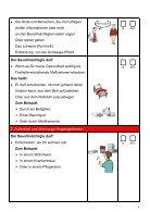 Vorsorge-Vollmacht in Leichter Sprache - Thomas Artzt - Page 5