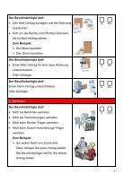Vorsorge-Vollmacht in Leichter Sprache - Thomas Artzt - Page 6