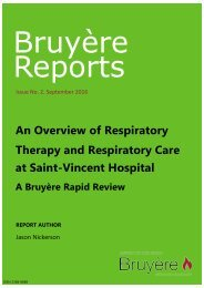 Respiratory therapy - Long summary_Sept 7