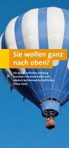 Broschüre Geprüfter Betriebswirt 2017 - Seite 6
