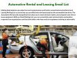 Automobile Industry - Page 4