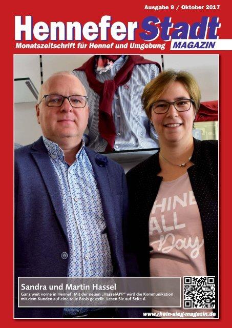 Hennefer Stadtmagazin