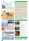 Stadtmagazin Eitorf, Windeck und Ruppichteroth - Seite 2