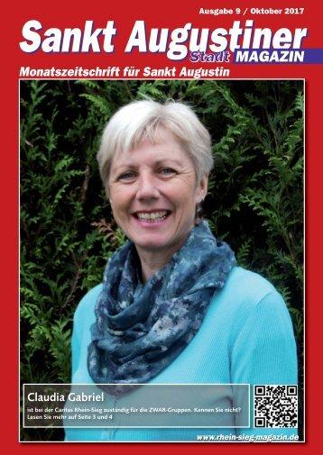 Stadtmagazin Sankt Augustin