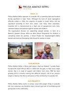 Philisa Abafazi Go Abroad English Version - Page 2
