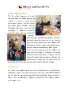 Philisa Abafazi Go Abroad English Version - Page 3