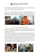 Philisa Abafazi Go Abroad English Version - Page 5