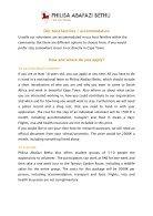 Philisa Abafazi Go Abroad English Version - Page 6