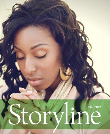 Storyline Fall 2017