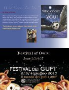The Owl Eye Magazine Issue 8 - Page 2