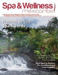 Spa & Wellness MexiCaribe 27, Otoño 2017