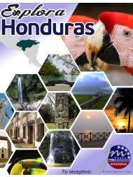 JM TOURS HONDURAS | INTERNACIONAL