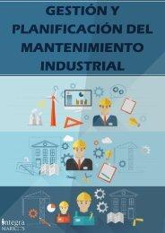 Gestión y Planificación del Mantenimiento Industrial