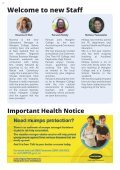 Mangere College Term 3 Newsletter 2017 - Page 2