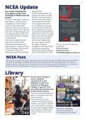 Mangere College Term 3 Newsletter 2017 - Page 3